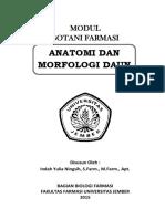 Modul Botani Farmasi Daun_Indah Yulia Ningsih.pdf