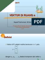 Vektor R3
