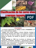 Sem-2-Clasific-Taxonomía-SeresVivos.pptx