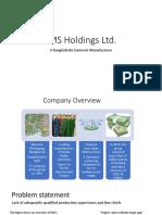 JMS Holdings Ltd