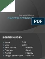 Crs Diabetes Retinopathy