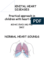 CONGENITAL HEART DISEASES.ppt