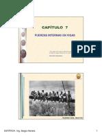 Capítulo 7 - Fuerzas Internas en Vigas - Copia (1)