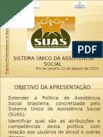 Sistema único da assistência social_apres_12_08