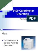 CP - Parr 6400 - EN