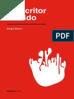 Bizzio, Sergio - El Escritor Comido
