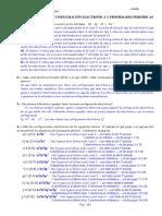 FICHA 2 SOL Configuracion Electronica Propiedades Periodicas