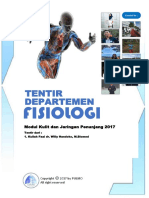 Tentir K5. Fisiologi - Dr.willy Handoko, M.biomed