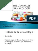 Presentación nivel Farmaco