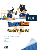 Sko Teacher Handbook