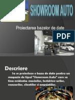 Showroom Auto