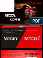 book review of nescafe coffee.pptx