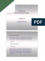 Design of Welds Module.pdf