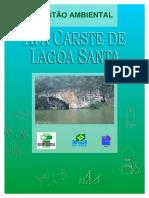 Apa Carste Lagoa Santa