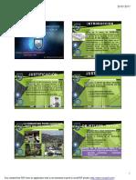 Normatividad y Resposabilidades en La Ing. GEstion de Proyectos (1)