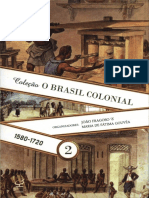 João Fragoso_Livro O Brasil Colonial 2