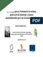 Ponencia 5 IRNAS CSIC Biotecnologia