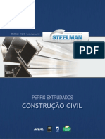 Steelman Construcao Civil