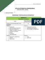 Programa Especialista en Ofimatica
