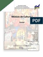 Dossier Módulo Cultura I