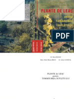 Plante de Leac Pentru Tamaduirea Sufletului Rec PDF