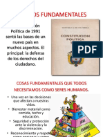 Derechos Fundamentales
