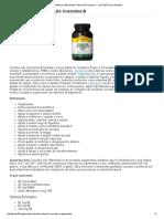 Melhores Suplementos Vitamina B-complexa - Top 10 2017 Para Avaliado