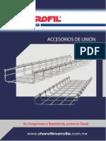 Accesorios de Union (CHAROFIL)