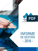 Asomicrofinanzas Informe gestion 2016.pdf