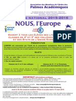 Concours Nous Europe 2016-1