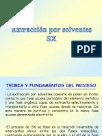 Presentación SX Usm