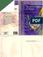 Los sueños mágicos de Bartolo - Mauricio Paredes.pdf