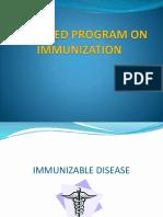 1)Epi Diseases