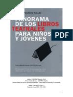 Panorama de Los Libros Teatrales Para Ninos y Jovenes