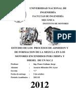 Motor Peter
