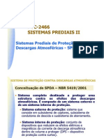 PCC 2466 - SPDA