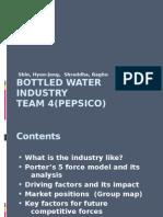 Bottled Water Industry (1)