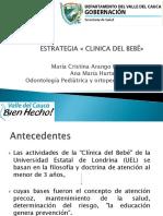 Estrategia Clinica Del Bb