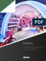 Detailers - Equipamientos Para Espacios Retail