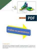 No Parametrico 2017