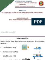 Electrotecnología