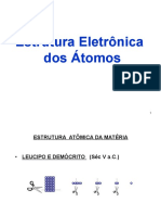325890-Estrutura Eletrônica Dos Átomos e Tabela