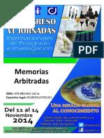 MEMORIAS II Congreso Vi Jornadas Internacionales Universidad del Zulia - Núcleo Costa Oriental del Lago. Zulia Venezuela