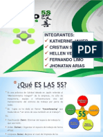 Premio Nacional 5s Peru