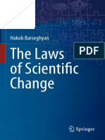 Sp3na.the.Laws.of.Scientific.change