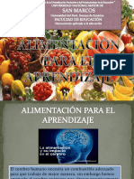 Expo de Alimentaciuon