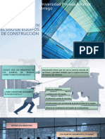 PRODUCTIVIDAD EN EL USO DE EQUIPOS DE CONSTRUCCIÓN.pptx