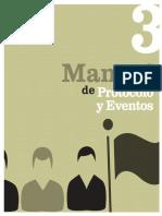 Manual 3 de Estilo Protocolo VERSIÓN 5