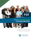 Fisgard Capital Investment Booklet