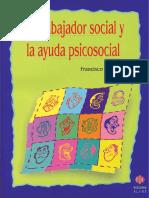 El Trabajador Social y La Ayuda
